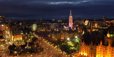 Address Lookup Ottawa How To Spend A Weekend In Ottawa