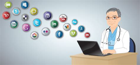 social media medicine and health how can social media help your healthcare practice mpowermed