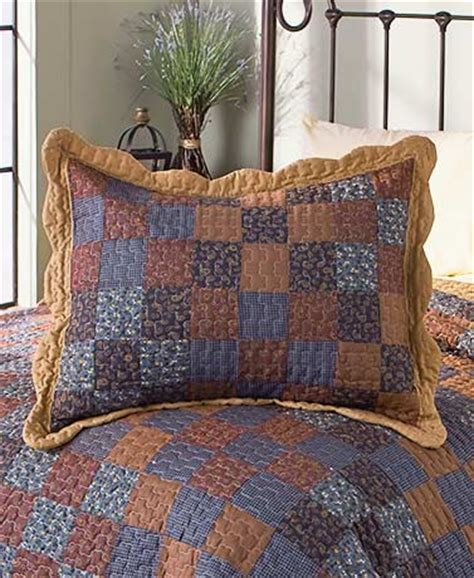 Abigail Quilt by Abigail Embroidered Quilt Collection Ltd Commodities