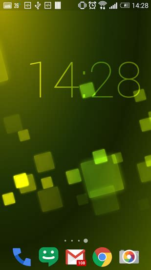 Visualizer Live Wallpaper Version visualizer live wallpaper for android