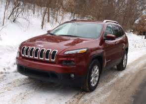 2014 jeep latitude why this ride