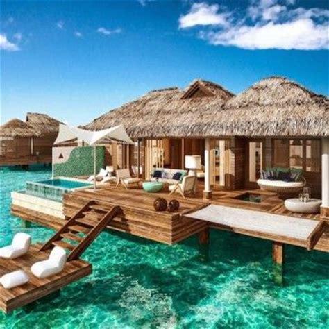 sandals resorts hawaii royal caribbean strand zwembad and cara 239 ben on