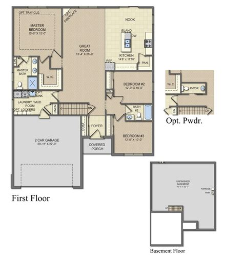 sycamore floor plan sycamore all plans are fully customizable build with
