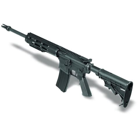 Aac L by Dpms 300 Blackout Ar 15 Semi Automatic 300 Aac Blackout