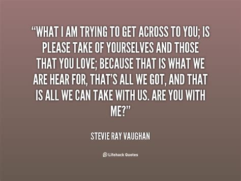 stevie ray vaughan quotes quotesgram