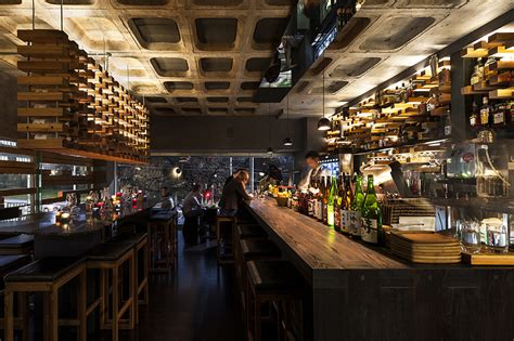 top bars in melbourne denton corker marshall architects australia e architect