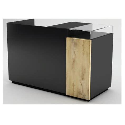 comptoir caisse pas cher simple meuble de caisse pas cher