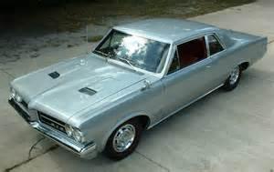 Pontiac Gto 1964 1964 Pontiac Gto Pictures Cargurus