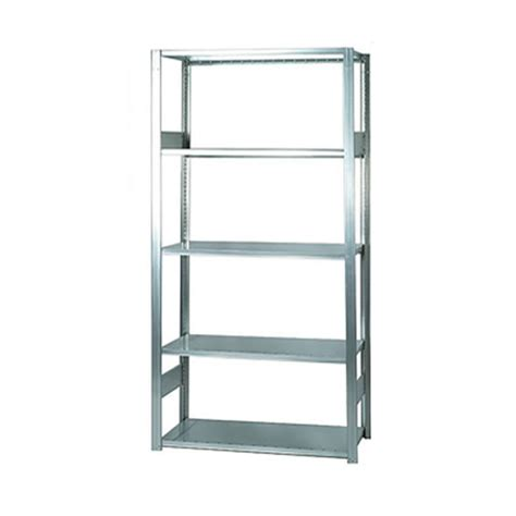 racking components shelving components box beam dexion dexion hi280 industrial shelving open csi products