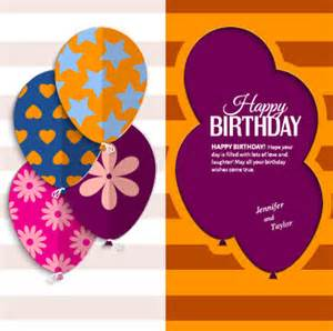 birthday wishes templates birthday greetings free vector 4 454 free vector