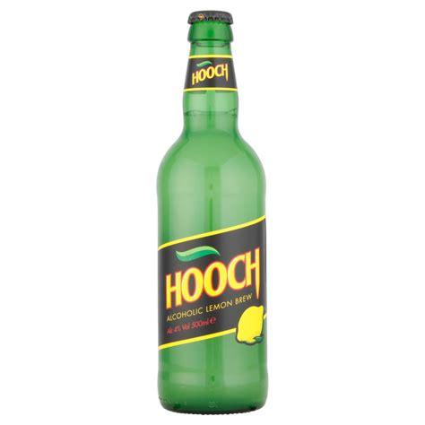 what of was hooch hooch lemon brew 12x 500ml drinksupermarket