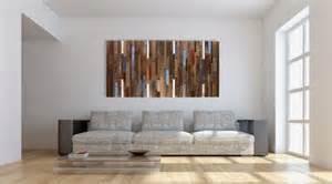 wanddeko wohnzimmer 40 verbl 252 ffende ideen f 252 r wanddeko aus holz archzine net