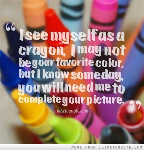 crayon sayings crayon quotes quotesgram
