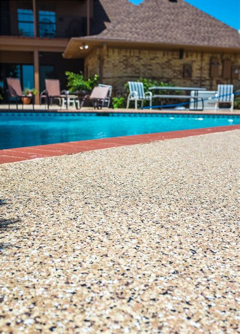 houston pool deck coatings texas pool deck coatings