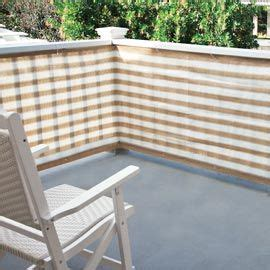apartment patio screens best 20 balcony privacy screen ideas on patio