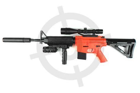 Bb Airsoft Gun p1158d cyma orange airsoft bb gun rifle airsoft