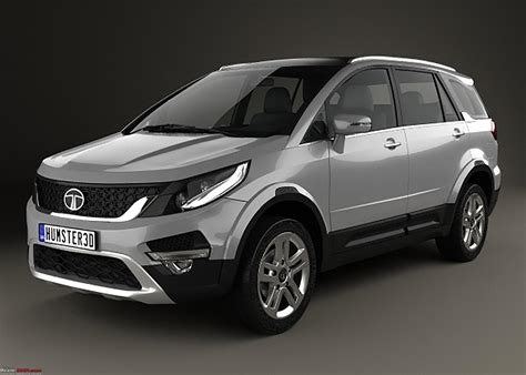 Black Hexa tata hexa launched in india at rs 11 99 lakh here is