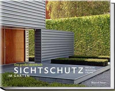 Moderner Sichtschutz Im Garten 2296 by Sichtschutz Im Garten Medienservice Architektur Und
