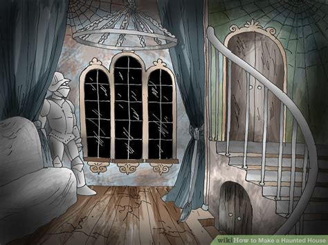 how to make a haunted house haunted house inside www pixshark com images galleries with a bite