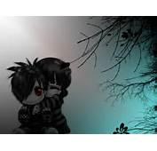 Cute Emo Love Backgrounds Wallpaper