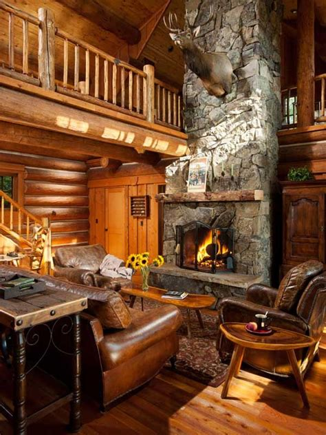cozy log cabin porch home inspirtations pinterest 22 best living room images on pinterest fire places