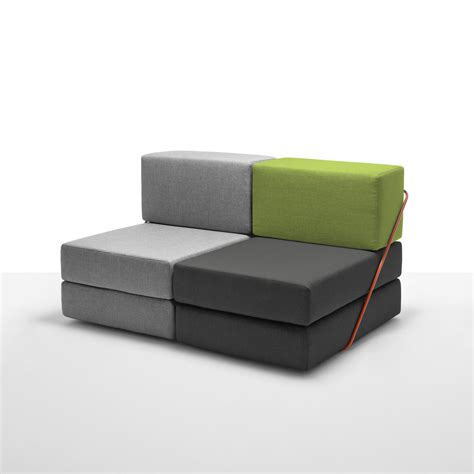 modular bed rodolfo modular seat bed by thesign lovethesign