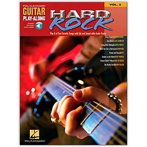 brave a trilogy volume 3 books hal leonard rock guitar play along series volume 3