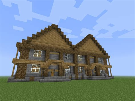 coolhouse com cool house minecraft project