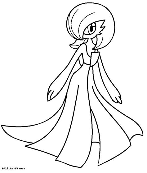 pokemon coloring pages gardevoir mega gardevoir pages masked coloring pages