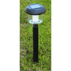 solar light house 4 solar light set