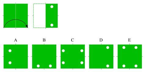 Paper Folding Test - cogat test questions cogattest