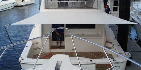 awnings for boats awnings for boats 28 images marine awnings gold coast
