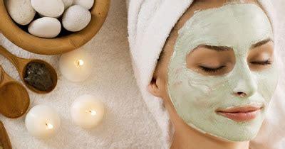 Masker Wajah Di Skin Care masker untuk menghilangkan komedo dengan bahan alami cantik info net