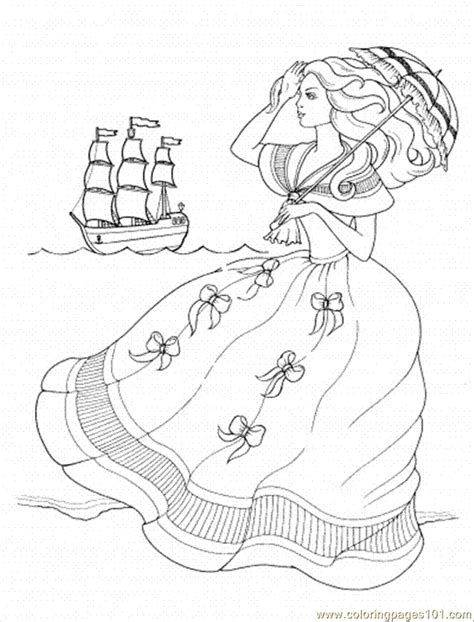coloring pages royal family coloring pages princess in the beach peoples gt royal