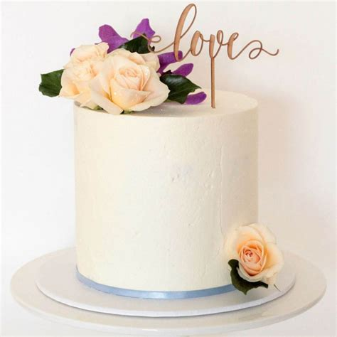 Bridal Ideas by 10 Beautiful Bridal Shower Cake Ideas
