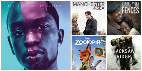 comedy film oscar winners catch up with oscar nominated movies and winners on