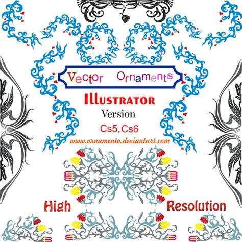 pattern coreldraw free download free vector ornaments corel draw 123freevectors