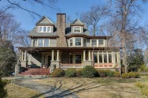 das alte haus 15 reasons to buy this big house for sale in montclair