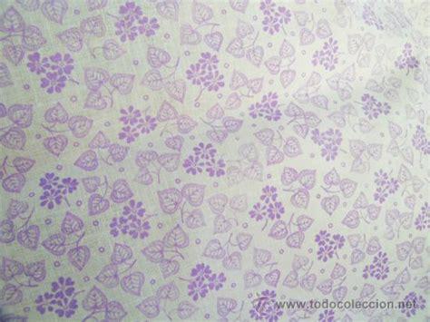 imagenes vintage lila retal tela fondo blanco flores y hojas lil comprar