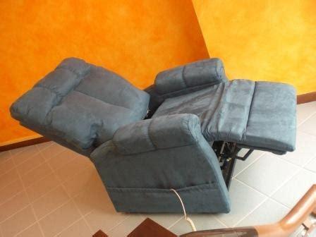 poltrone relax usate poltrone reclinabile usata poltrona reclinabile elettrica