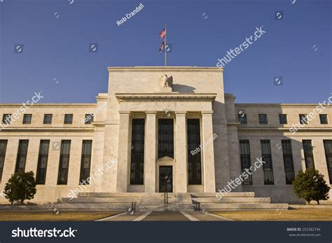 us bank federal washington dc usa march 5 2009 stock photo 252382744