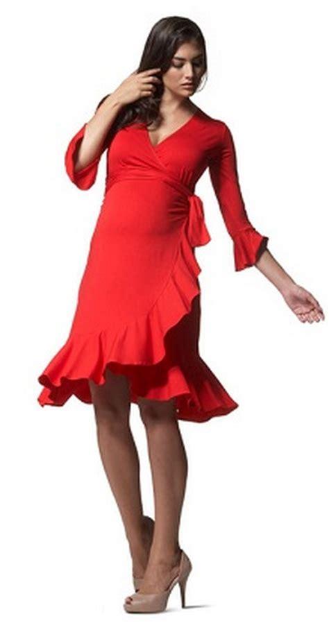 maternity christmas dresses