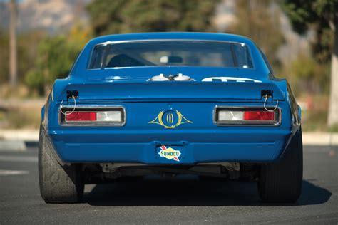 sunoco camaro 1968 chevrolet sunoco camaro trans am motorsport retro