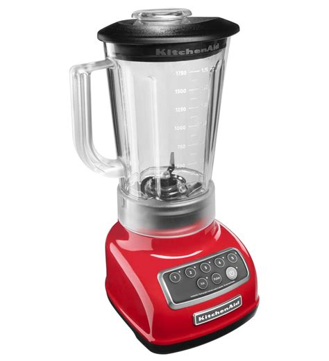 5 Speed Classic Blender (KSB1570ER Empire Red)
