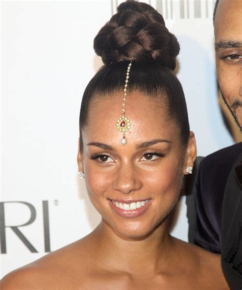 celebrity hairstyles for 2017 thehairstylercom gallery alicia keys hairstyles black hairstle picture