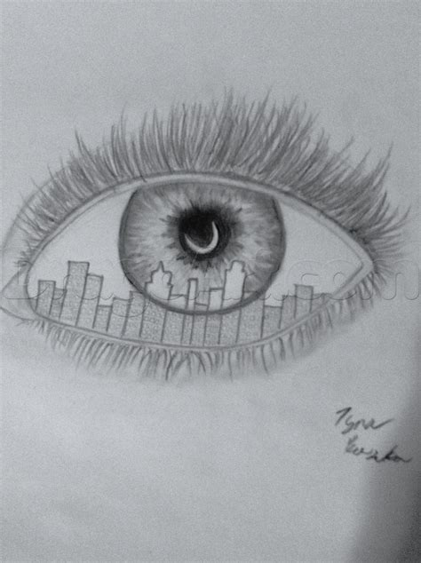 Really Cool Drawings To Draw