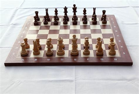 Chess Sets by Chess Set