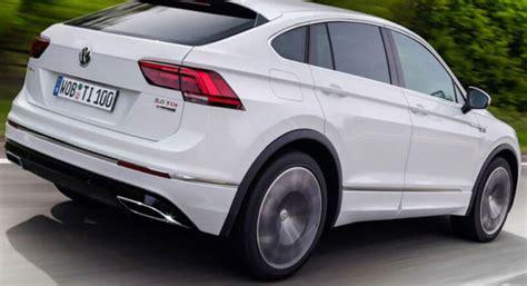 Volkswagen Tiguan Hybrid 2020 by 2020 Volkswagen Tiguan Review Price Specs Engine