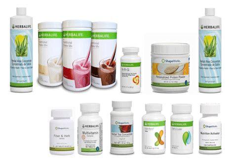Produk Herbalife Penggemuk Badan jual paket produk herbalife indonesia harga murah asli