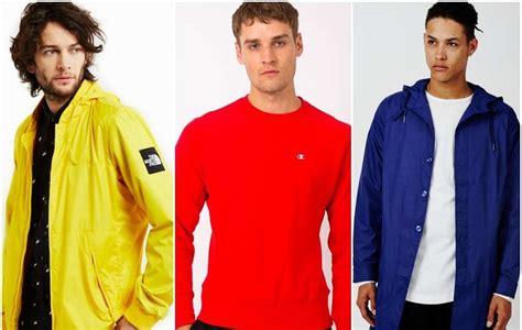 Mau Gaul Mau Sukses Pakai guys mau pakai baju warna cerah sesuaikan dengan warna kulit okezone lifestyle